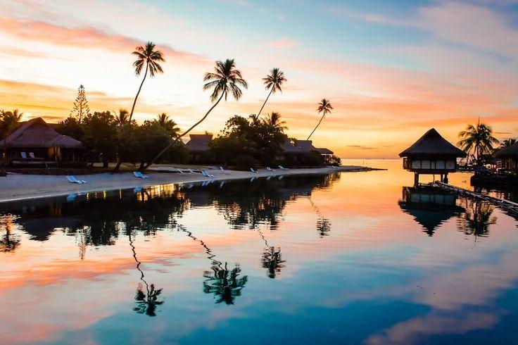Les Bahamas, entre luxe et plongée sous-marine