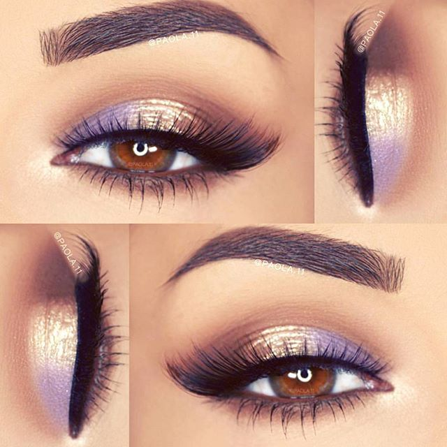 FLUFFY GLAM!Tempting cat eye effect, effortlessly!@paola.11 rocks these babies again!With longer outer lashes that are perfect for everyday wear, and transition easily into night time beauties!#slmissglambeauty