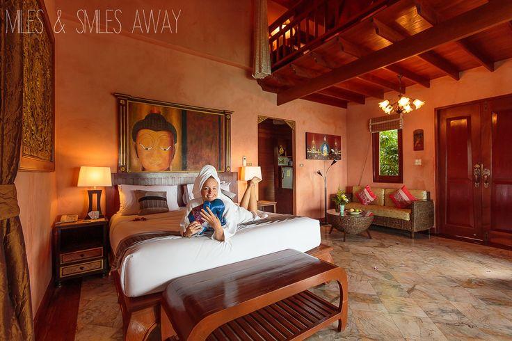 Sandalwood Luxury Villas in Ko Samui