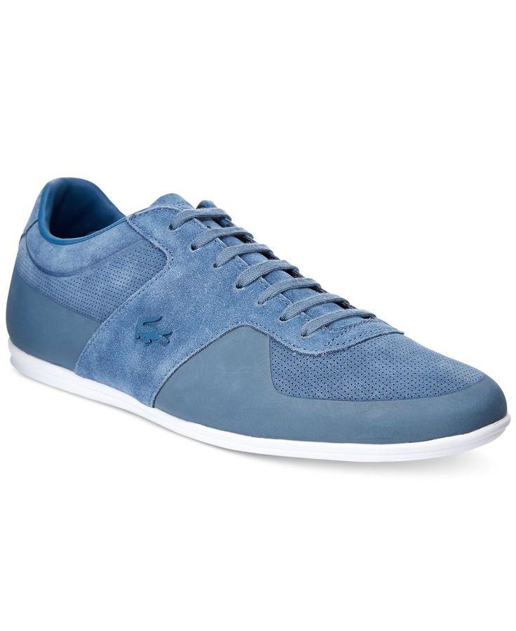 Lacoste Men's Turnier 216 Sneakers