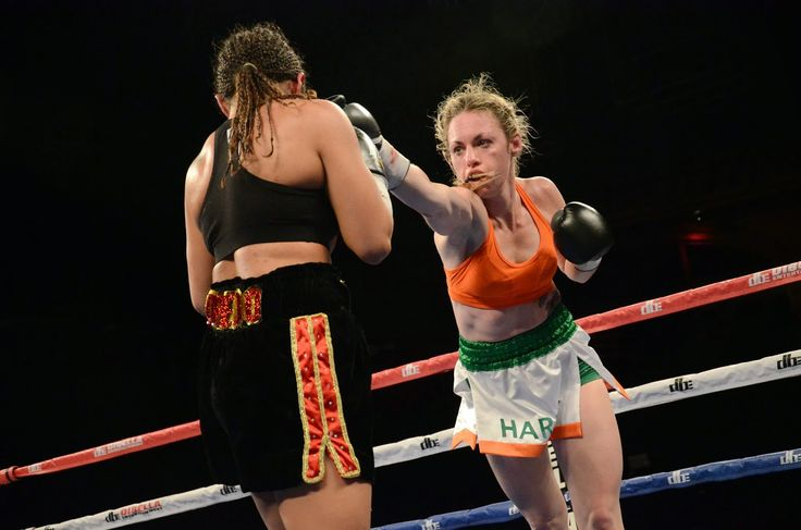 the other paper: World Boxing Council shortens women's bouts becaus...