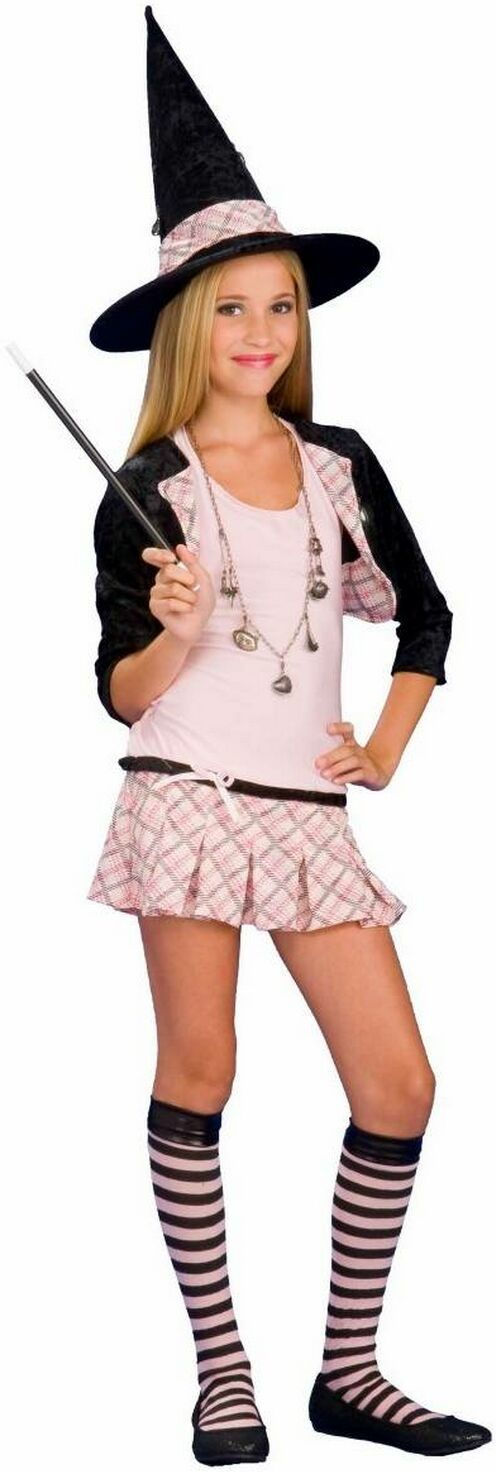 Teen go go girls halloween costume — img 1