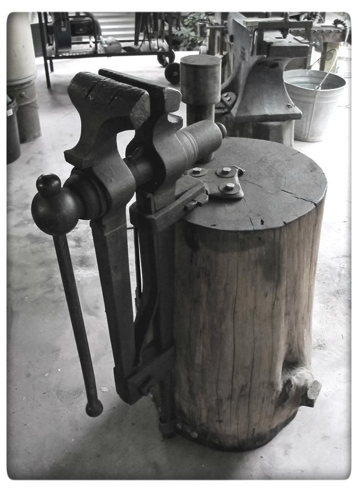 44 best vice stands images on pinterest tools blacksmith tools