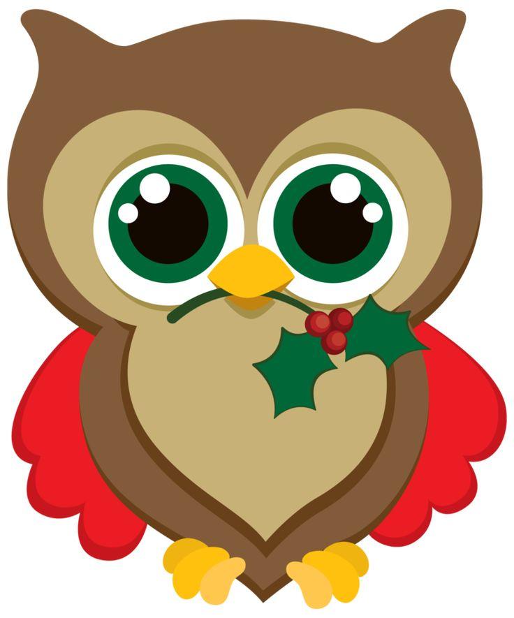 owl clip art pinterest - photo #27