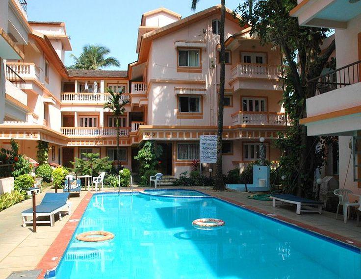 Индия, ГОА 29 600 р. на 8 дней с 28 февраля 2017  Отель: Perola Do Mar Resort 3*  Подробнее: http://naekvatoremsk.ru/tours/indiya-goa-367