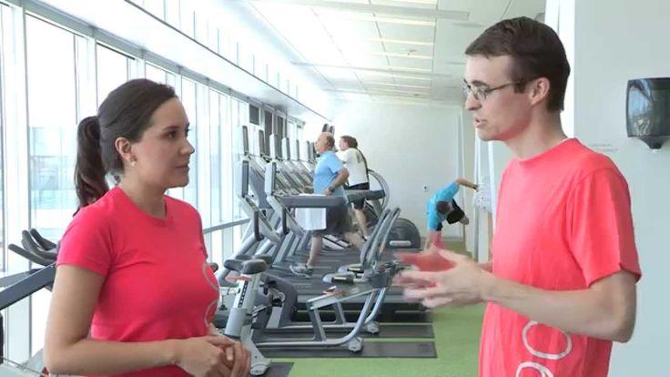 La importancia del ejercicio durante tu programa ageLOC #TR90