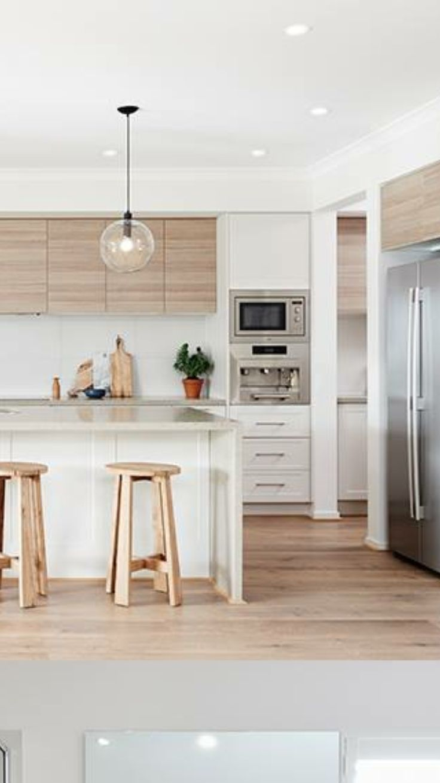 45 best Kitchen Design images on Pinterest   Kitchen designs ...