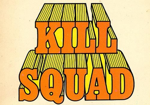 Fonts of the Seventies