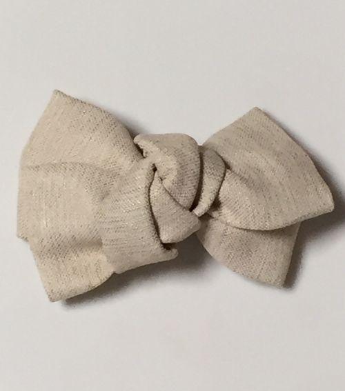 大人のためのリボンバレッタの作り方|その他|ファッション小物|作品カテゴリ|ハンドメイド・手芸のレシピ、作り方ならアトリエ