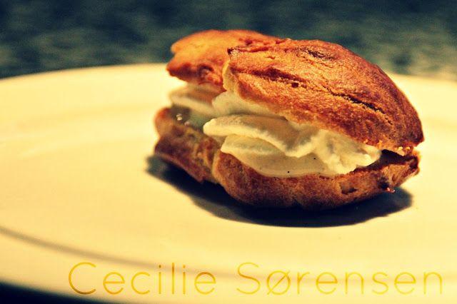 Glimmer skuffen: Franske kager