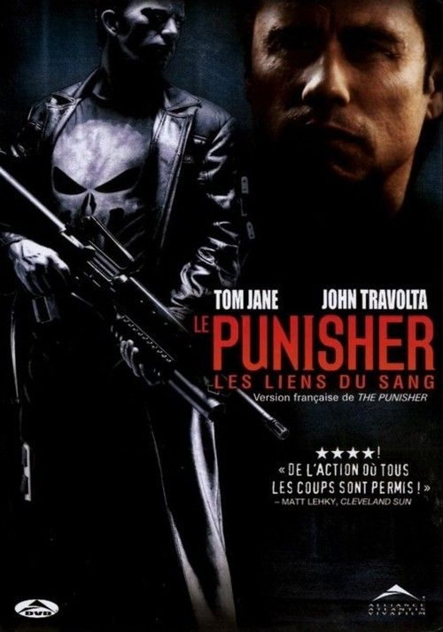 Watch The Punisher (2004) Full Movie Online Free