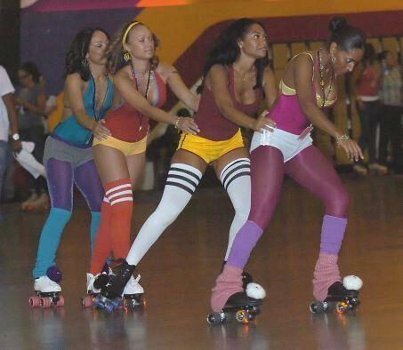 Roller Disco                                                                                                                                                                                 More