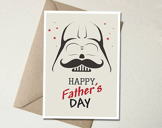 happy father's day card for husband