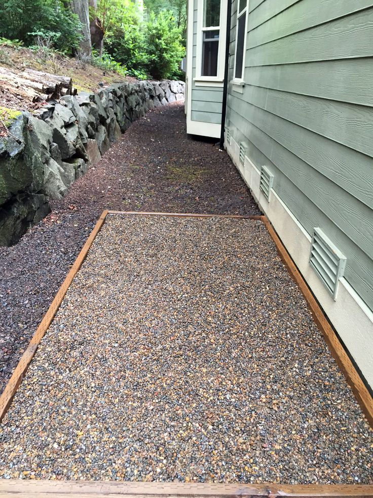 Best Mulch For Dog Poop Area