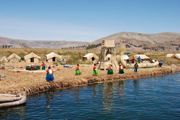 Het magische Titicacameer - Reisnieuws