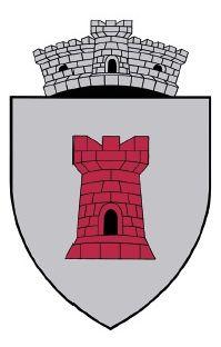 ROU SB Turnu Rosu CoA - Galeria de steme și steaguri ale județului Sibiu - Wikipedia