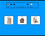 Llama Llama Misses Mama – Literacy activity about the book Lama Llama Misses Mama. Activities include comprehension questions, sorting activity, memory game, youtube video of the author reading the book and a sequencing activity. This is an extention to an activity that our group has been compiling.