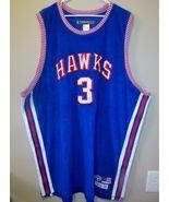 Shareef Abdur Rahim , Atlanta Hawks Jersey , 3XL - $69.99