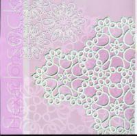 "Gallery.ru / mula - Альбом ""Iris Niebach Tatting Fantasia 1"""
