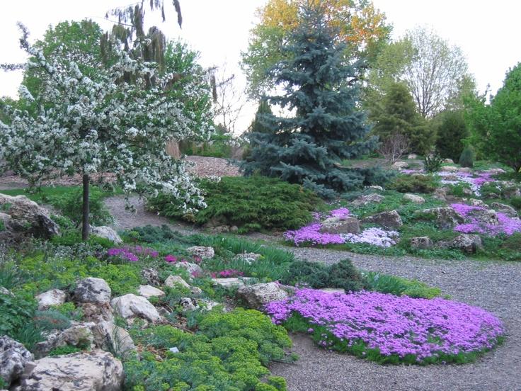 Lyndale Park Peace (Rock) Garden Next To Lake Harriet | Reasons To Love  Minnesota | Pinterest | Lakes, Minnesota And Park