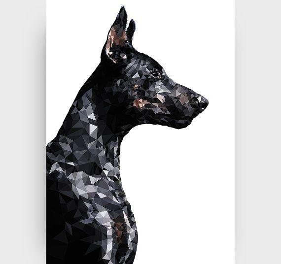 best 25 doberman tattoo ideas on pinterest dog tattoos Wall Pictures for Boys Room boys room argos
