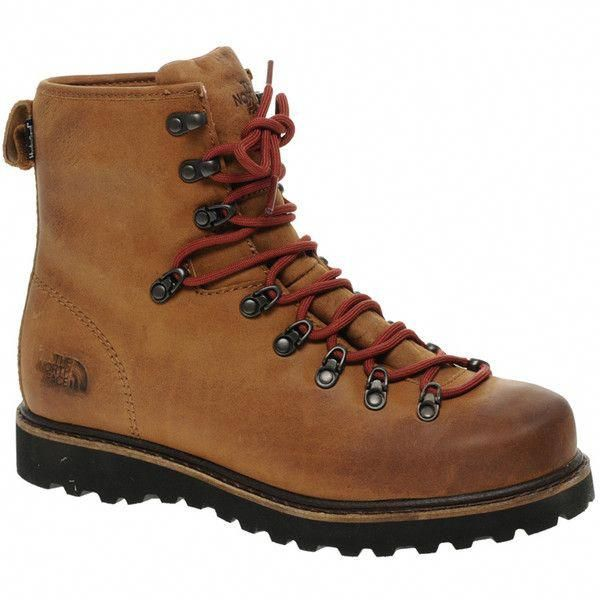 c7c05b8c2 Ankle boots by The North Face . Featuring waterproof leather uppers ...