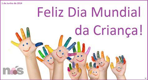 Dia Mundial da Criança, 2014