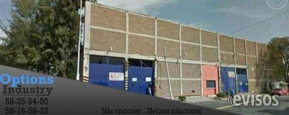 Bodega en venta en Ixtapaluca  o Superficie terrenno 2359 m2 o Superficie construida 2673 m2 o Oficinas 630 m2 o Subestación o ...  http://ixtapaluca.evisos.com.mx/bodega-en-venta-en-ixtapaluca-id-605498