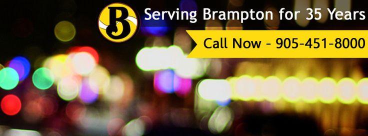 Serving Brampton for 35 years!