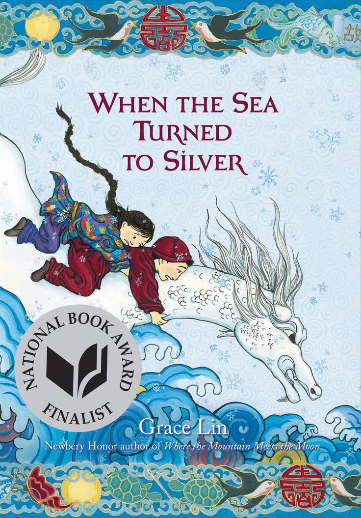 When the Sea Turned to Silver Educator Guide