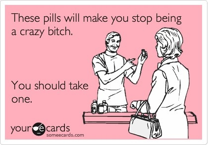 You should take one. :)