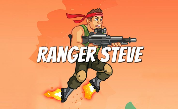 Play Rangersteve.io in full screen! An explosive multiplayer shooter em' up that lets you fly around the map while engaged in high intensity battles! Use WAS...