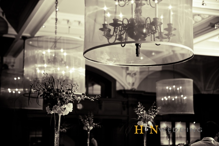 #Wedding #Chandelier #HNWedding #Vancouver #www.hnwedding.com