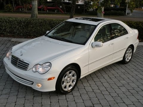 Auto Haus of Fort Myers is offering this Recently Serviced & Inspected, 2006 Mercedes Benz C280 4Matic with only 77k Miles for $15,900.Call Auto Haus of Fort Myers at 239-337-HAUS (4287) for more details or to schedule a test drive.