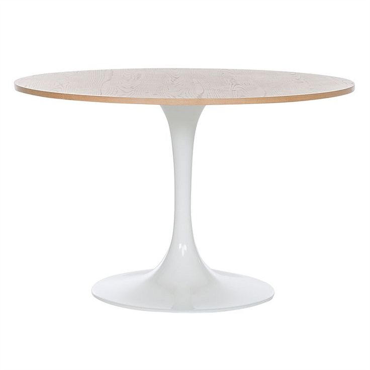 Dining Tables - Tulip Dining Table 120cm Dia