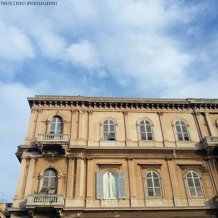 Taranto: tra mitologia e  tradizioni cristiane  PoliSviluppo - Puglia polisviluppo.wordpress.com/   (+39)3333716581 - (+39)3407641759  #aroundcasaisabella