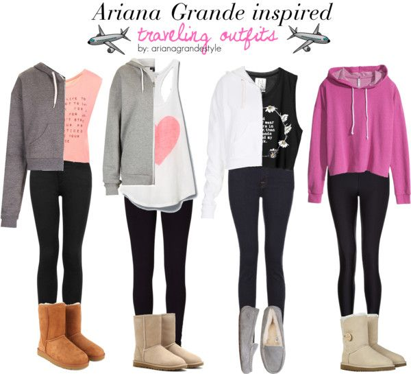 Found a tumblr all about Ariana Grande's style. I think I'm in love