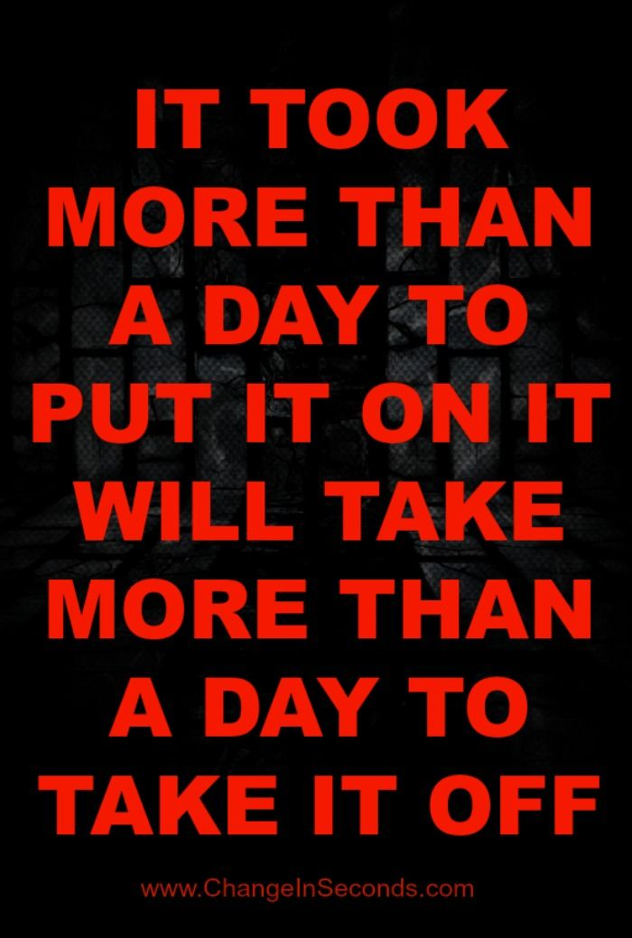 Find more awesome #weightloss #motivation content on website http://www.changeinseconds.com/weight-loss-motivation-74/