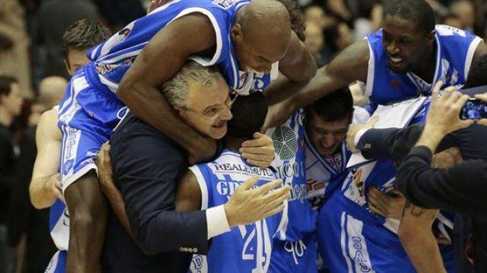 #Basket, #Sassari e il maestro del caos organizzato