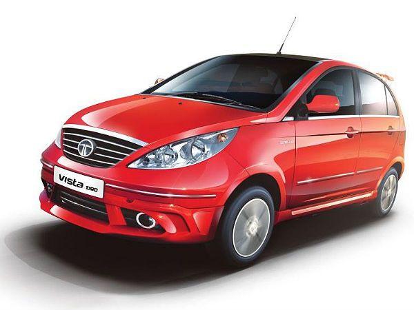 Tata Motors 'Falcon' Hatchback And Sedan To Debut At Auto Expo 2014