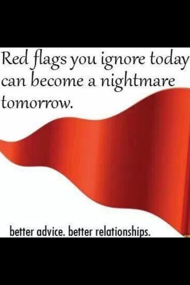 Image result for red flags of adultery