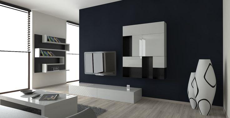 magnetic modular furniture