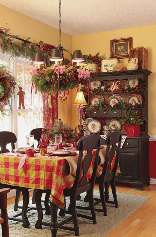 Cool-Christmas-Decorating-Ideas-20141.jpg 1,080×1,632 pixels