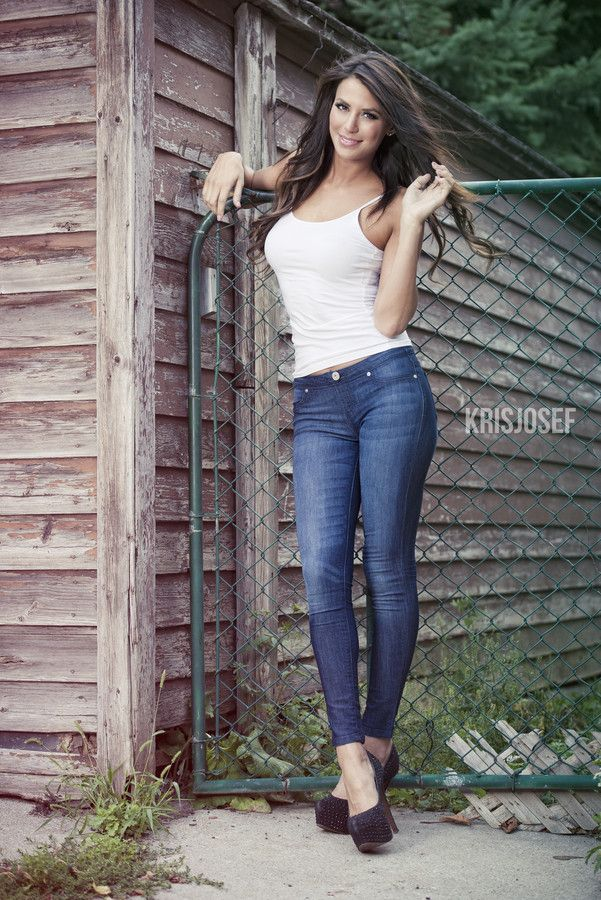 Yes WE Love Jeans !! - all trends , colours shapes and sizes - A ...