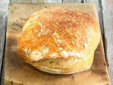 Krokant brood (Libelle Lekker!)