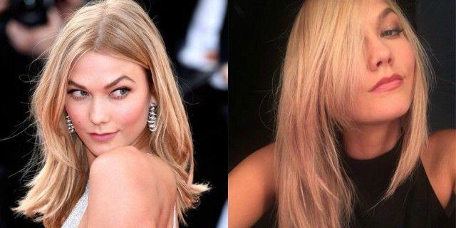 Scopri il Gloss Smudging: la tecnica innovativa per capelli biondissimi che non hanno bisogno di ritocchi per mesi. Semplice e veloce da eseguire.