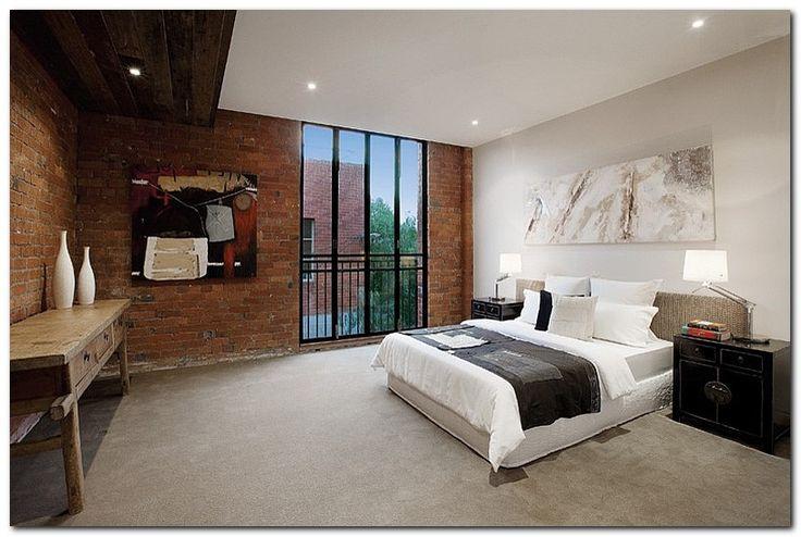 Industrial Bedroom Design Ideas Custom Inspiration Design