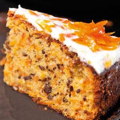 Ne csak a kávézókban nézegesd a gazdag ízű süteményt. Készítsd el otthon is!