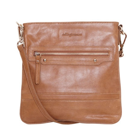 Arlington Milne Piper Bag