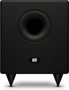 Presonus Temblor T8 8 in. Active Studio Subwoofer with built in Crossover To hear what's really going on at the bottom of your mixes, you need a subwoofer that speaks the truth. The Temblor® T8 and T1 #FairfieldGrantsWishes